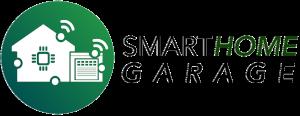 Smarthome-Garage
