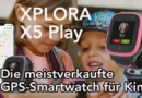 Kinder-Smartwatch Xplora X5 Play im Test